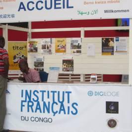 Institut Francais du Congo