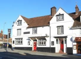 The Red Cross Inn
