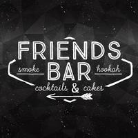 Friends Bar