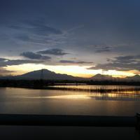 Tanjung Emas Harbour