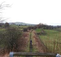 Tees Railway Path