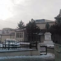 Sivas Devlet Tiyatrosu
