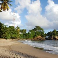 Playa Las Garitas