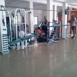 City Sport Fitness Sante