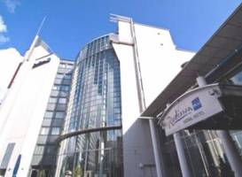 Radisson Blu Royal (ex. Radisson Sas Royal)