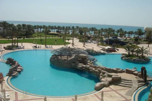Intercontinental Hurghada Resort