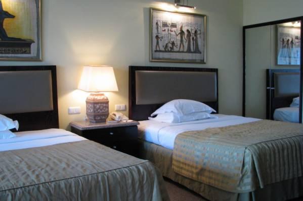 Ritz Carlton номер стандарт