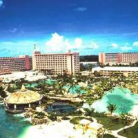 Atlantis Paradise Island Resort