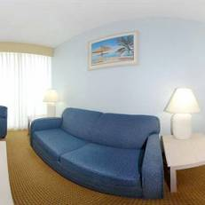 Best Western Beach Resort