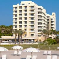 Marriott South Beach