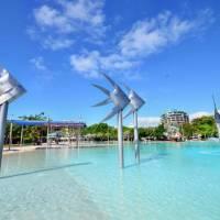 Cairns International