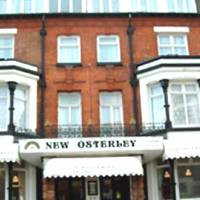 New Osterley