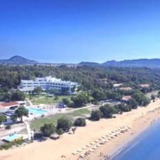 Louis Zante Beach Sea View