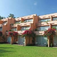 Puebla Marriott Real