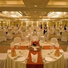 Le Royal Meridien Chennai