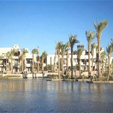 Crowne Plaza Resort Sahara Sands Port Ghalib