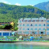 Allure Beach Resort