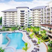 Wongamat Privacy Residence & Resort