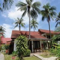 The Frangipani Langkawi Resort