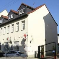 Apartments Villa Altstadtperle Erfurt