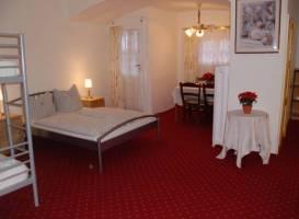 Hotel Pension Ludwigshof Garmisch-Partenkirchen