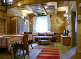 Apartament Kominkowy Zakopane