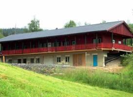 Trysil Motel & Vandrerhjem