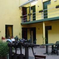 Hotel Brouwerij Het Anker