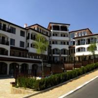 Bademite Apartments