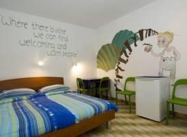 Alibi B14 Hostel