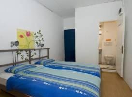 Alibi T60 Hostel
