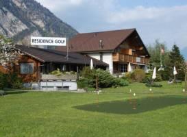 Residence Golf