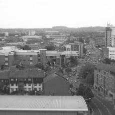 Premier Apartments Nottingham (Next to Ice Arena)