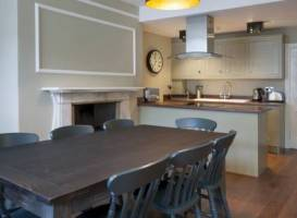 The Lawrance Luxury Serviced Apartments