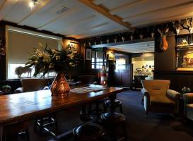 Marco Pierre White's The Carnarvon Arms