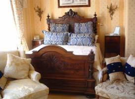 Soughton Hall Country House Hotel