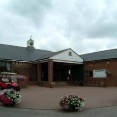 Ramside Hall Hotel & Golf Club