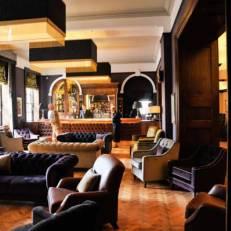 Cedar Court Grand Hotel & Spa