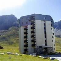 Apartment Borsat 4 Tignes