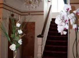 Yardley Manor Hotel