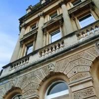 Milsoms Hotel, Bath