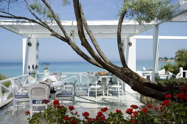 Sani Beach Сlub & Spa