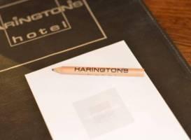 Harington's Hotel