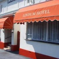 Lindum Lodge