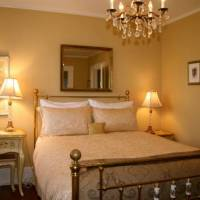 Villa Marco Polo Bed and Breakfast Inn