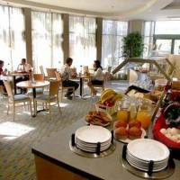 Quality Hotel Vancouver Airport South