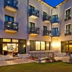 Kalavrita Canyon Hotel & Spa