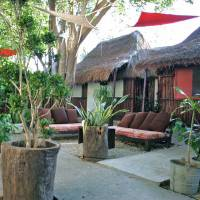 Secret Garden Tulum Hotel