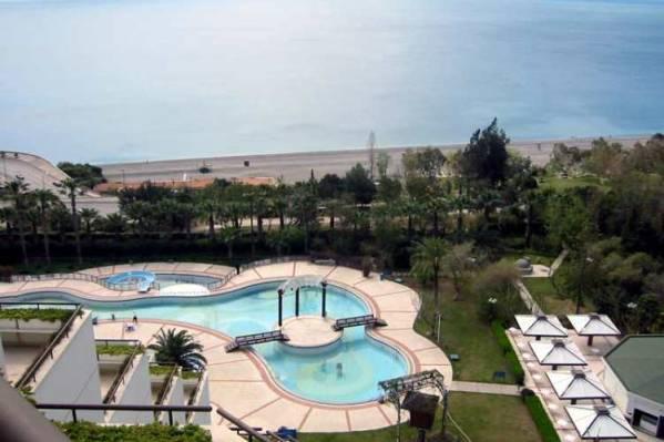 Falez Hotel