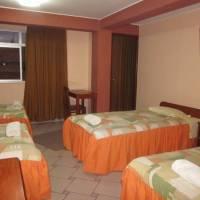 Hatun Wasi Hostel